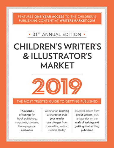 Information About Childrens Writers And Illustrators Market   Childrens Writers And Illustrators Market