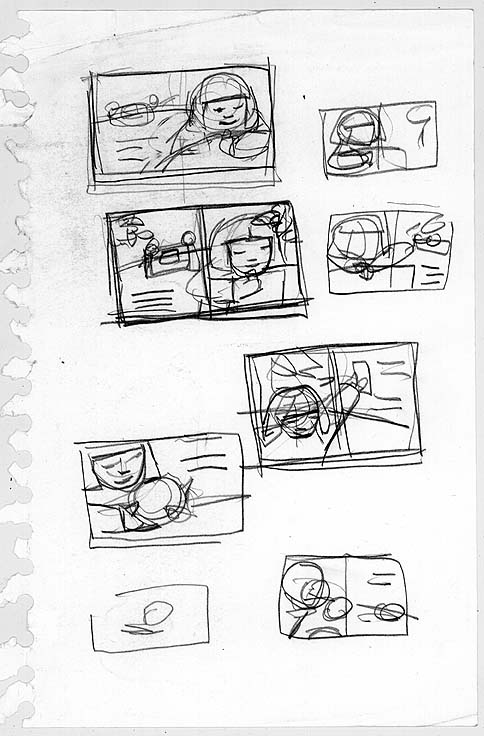 Thumbnails from Round Is A Mooncake