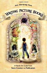 Cover of Writing Picture Books by Ann Whitford Paul