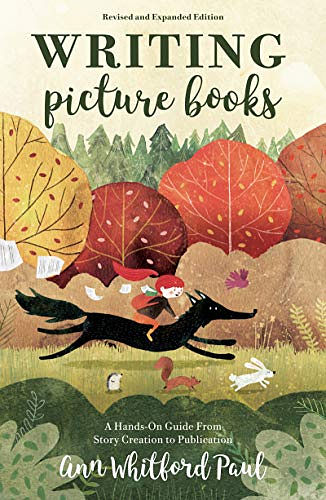 Review Of Writing Picture Books By Ann Whitford Paul Contents  Comments  To Buy Purple Crayon Bookstores  Book Reviews Index  Page